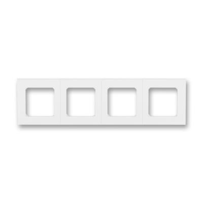 LEVIT   bílá / bílá, 3901H-A05040 03