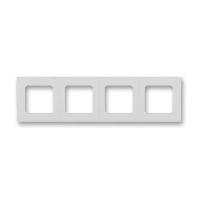 LEVIT   šedá / bílá, 3901H-A05040 16