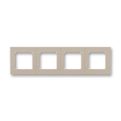 LEVIT macchiato / bílá, 3901H-A05040 18
