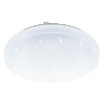 LED stropní CCT svítidlo EGLO FRANIA-A 12W 30CM