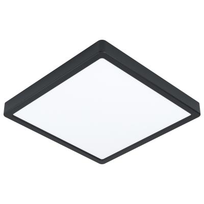 Hranaté stropní svítidlo 20W FUEVA 5 EGLO černá