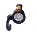 LED montážní svítidlo Profi