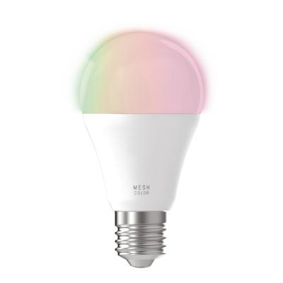 LED žárovka CONNECT RGBW 9W A60 E27 EGLO