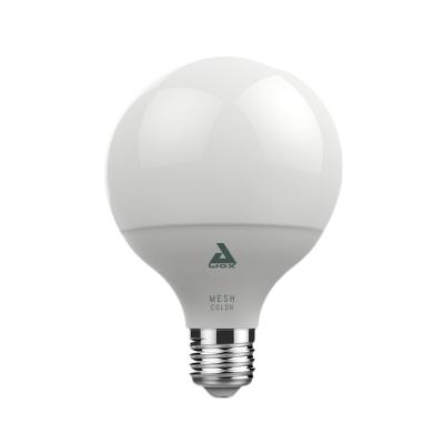 LED žárovka CONNECT RGBW 13W G95 E27 EGLO