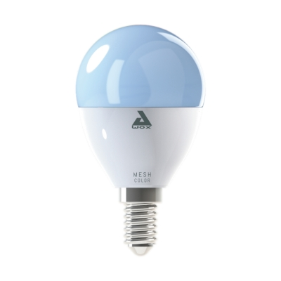 LED žárovka CONNECT RGBW 5W P50 E14 EGLO