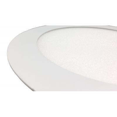 LED podhledové svítidlo Ariel kulaté 18W