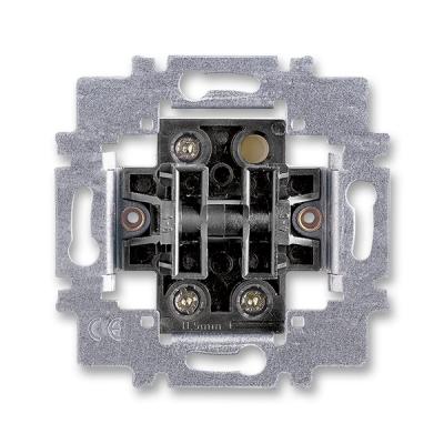 Přístroj přepínače sériového, řazení 5