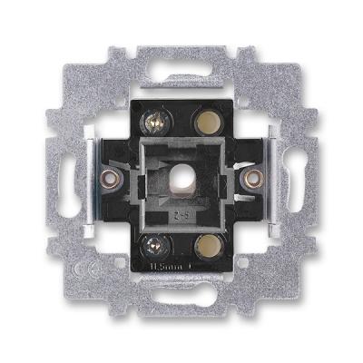 Přístroj spínače jednopólového 3558-A01340