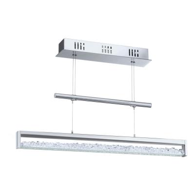 LED závěsné svítidlo CARDITO1 24W– EGLO 93625