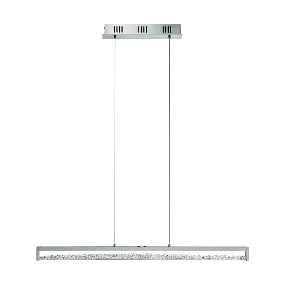 LED závěsné svítidlo CARDITO1 32W– EGLO 93626