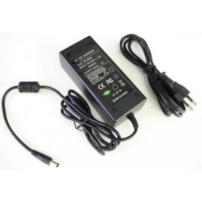 Napájecí zásuvkový zdroj pro LED 60W 12V