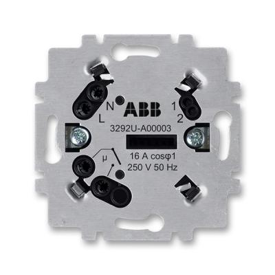 Přístroj spínací, pro univerzální termostat nebo spínací hodiny