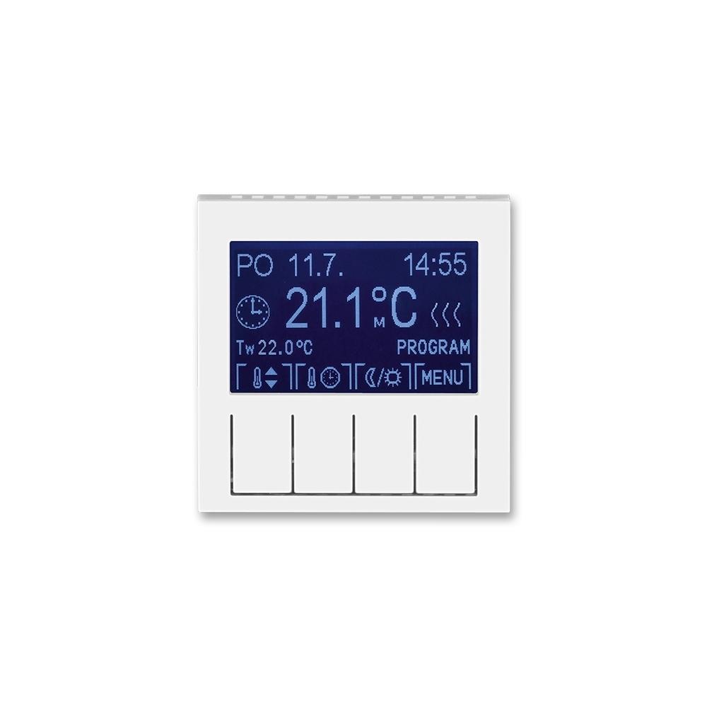 LEVIT bílá/ledová bílá 292H-A10301 01