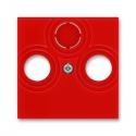 LEVIT červená 5011H-A00300 65