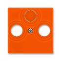 LEVIT oranžová 5011H-A00300 66