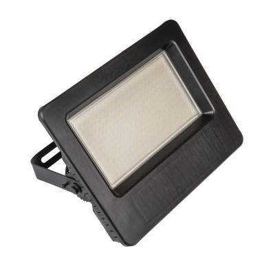 SLIM LED Reflektor FB100W černý