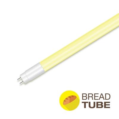 LED trubice T8 18W 120cm pro pečivo potravinářská