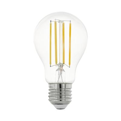 LED žárovka FILAMENT A60 6W E27 EGLO