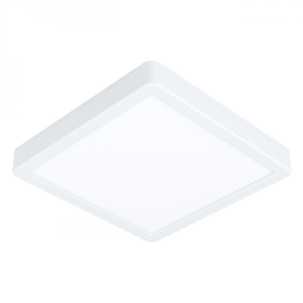 Hranaté stropní svítidlo 10,5W FUEVA 5 EGLO bílá