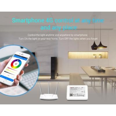 Mi-Light WIFI, 4G modul, Alexa/Google