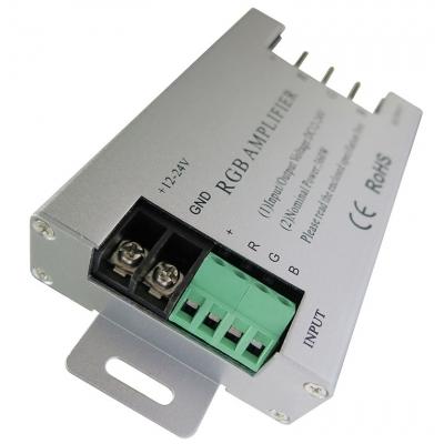 LED RGB 360W zesilovač signálu