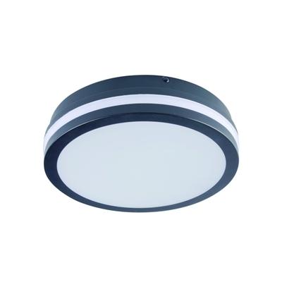 LED stropní svítidlo BENO LED 18W O-GR kulaté