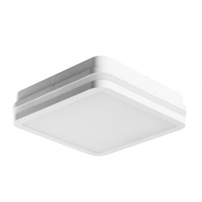 LED hranaté stropní svítidlo BENO 18W  IP54.