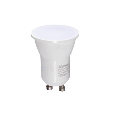 LED žárovka REMI 2,2W GU10 35mm