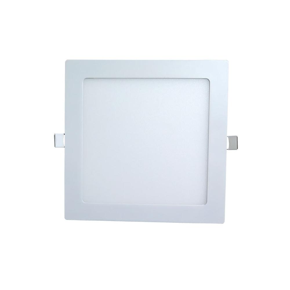 LED podhledové svítidlo Ariel čtverec 18W