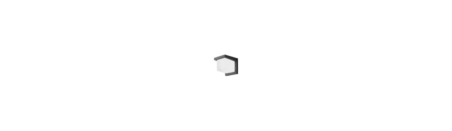 LED svítidla exteriérová