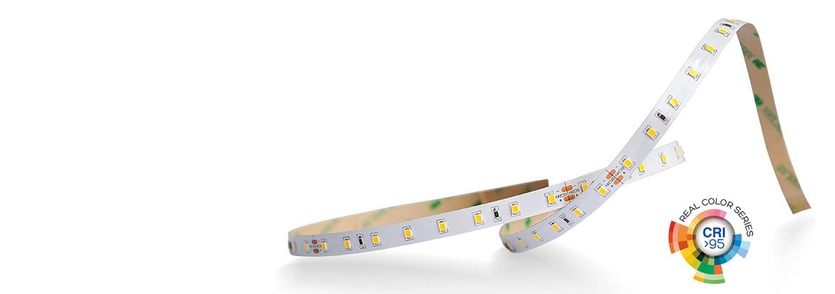 CRI98 LED pásky