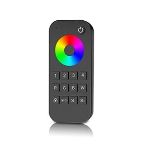 DÁLKOVÝ OVLADAČ RGB/RGBW OVML